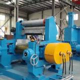 Xk400承認されるセリウムが付いている革新的な堅くされたギヤ減力剤のゴム製混合製造所
