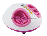 Bom Massager Home quieto do pé