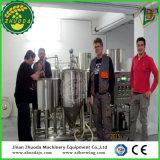 1bbl dirigem o jogo da fabricação de cerveja