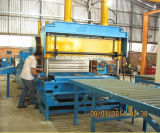 Transformer Corrokated Fin Production Line Machine Converter