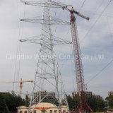 Kraftübertragung-Zeile Stahlrohr-Kombinations-Röhrenaufsatz