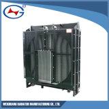 12V135bzld Generador de agua de líquido del radiador de calefacción radiador de refrigeración del radiador Exchange