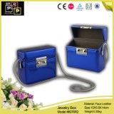 光沢があるBule Professional Bags (8076R1)