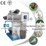 La CE aprobó la alimentación animal pequeña máquina de la granulación de forraje de cebada