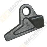 Настраиваемые Precision горячей Drop Open Close обработанной стали Forgings штампов