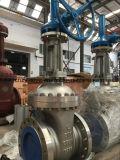 """API600 Klep de uit gegoten staal van de Poort van het Roestvrij staal Dn65 Class150 (Z41W-150LB-21/2 """")"""