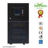 salida trifásica 15kVA 0.9 UPS en línea del factor de potencia