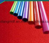 Tubo flessibile a fibra rinforzata del PVC di buona qualità