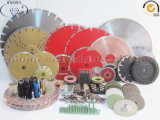 China Diamond Tool Manufacturer Diamond Segment, Saw Blade, Broca