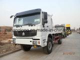 Sinotruk HOWO 화물 트럭 4X2 290HP 화물 트럭 최신 판매