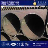 St52 St37 A106 A53 Tubo e tubulação de aço sem costura