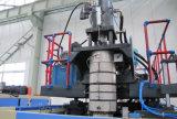 Machine automatique de soufflage de corps creux d'extrusion de bouteille de HDPE