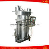Machine van de Olie van de Pers van de Machine van de Pers van de Olie van de amandel de Hydraulische Kleine Koude