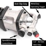 """1 """" chiave pneumatica industriale resistente dell'aria di Pinless 98805p"""