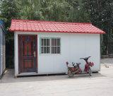 Fire доказательства низкая стоимость сборных дома для кухни с одной спальней и ванной комнаты