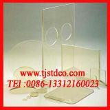 8mm 10mm 12mm 18mm 20mm 22mm het Flintglas van de Bescherming van de Veiligheid van de Straling van de Röntgenstraal van Pb