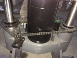 Waw-300D 300kn hydraulique Machine d'essai universel