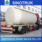 Sinotruk HOWO 12 바퀴 30cbm 판매를 위한 대량 시멘트 트럭