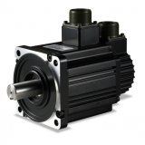 Motor servo y programa piloto de la CA del codificador del delta B2 3.0kw 17bit