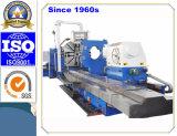 China-ökonomische horizontale Hochleistungsdrehbank-Maschine mit 50 Jahren der Erfahrungs-(CG61100)