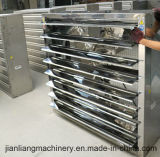 Groß - Luftstrom-Qualitäts-Gegentaktabgas-/Ventilation-Ventilator mit niedrigem Preis