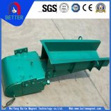 Gz Series Electromagnetic Vibrating Hopper Feederfor Partícula Bulk