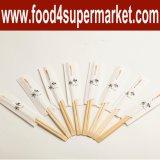 Palillos de bambú desechables (A912) 21cm \ 24cm \ 27cm