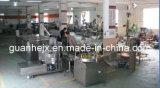 Máquina de enchimento automática de vaselina quente com linha de embalagem de resfriamento