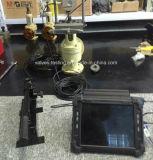 En ligne portable Computer-Controlled Machine d'essai des soupapes de sécurité