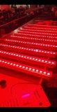 24X3w mur de la barre de lavage de lumière LED DMX mural Lled RVB