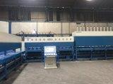 Cilindro de gas Gas equipo de prueba hidrostática
