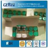 (10iu/10Vial) 인간적인 성장 일반적인 파란 상단 191AA 스테로이드 호르몬 H*- Gh