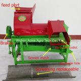 米の大豆の水田の豆の多機能の脱穀機を殻から取り出すフルオートマチックのトウモロコシ