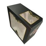 Сильная коробка складчатости Kraft (FP7013)