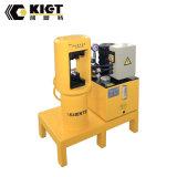 Kiet Stahldrahtseil-hydraulische Presse-Maschine