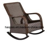 /Rattan ao ar livre/cadeira da sala de estar do Rattan mobília do jardim/pátio & tabela do lado ajustada (HS 1629SC &1629ET & 1629OT)