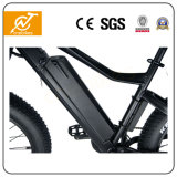 Cnebikes fetter Gummireifen-elektrisches Fahrrad des neuen Modell-48V 1000W