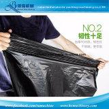 Bandeja grande bolsa de plástico que hace la máquina