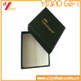 Коробка подарка собрания пластичная для медали монетки упаковки