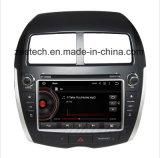 Android Market5.1/7.1 Leitor de DVD para automóveis Peugeot 4008 Auto-rádio