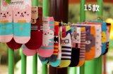 Van de Katoenen van het Beeldverhaal van Koreaanse Vrouwen de Leuke Sokken van de Besnoeiing Sokken van de Enkel Lage