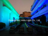 Luz al aire libre del color de la ciudad de Vello IP65 RGBW 4in1 LED (ciudad Color1000 del LED)