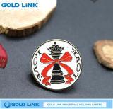 Сувенир Pin отворотом значка Pin металла подарка промотирования изготовленный на заказ