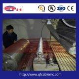 薄膜材料のための照射の処理機械