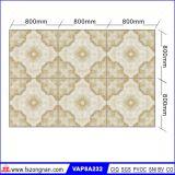Azulejos de suelo esmaltados arte de la porcelana de la alta calidad (VAP8A231, 800X800m m)