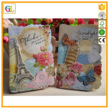 Qualitäts-Gruß-Karten-Drucken, Papierkarten-Drucken