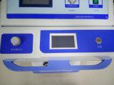 Aparato médico del tratamiento del ozono para Autohemotherapy importante/de menor importancia (ZAMT-80B-Standard)