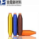 Домашний Jinxia Dope полиэфирных нитей непрерывной Monofilament 60d/2f