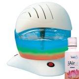 Портативный увлажнитель воздуха Freshener воздуха радуги для дома