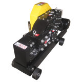 De automatische Scherpe Machine van het Staal (GQ55D 4.0KW)